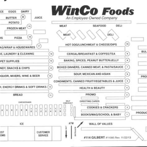 Buy Bathtub Winco Foods 51 Photos Amp 59 Reviews Grocery 1967 E