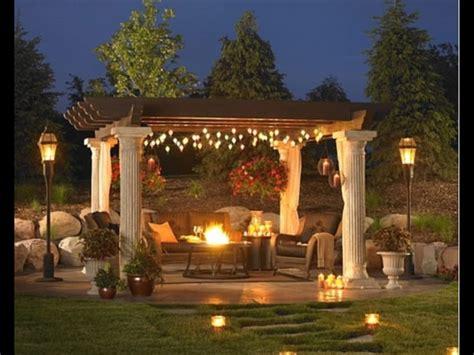 Pergola In Backyard by Backyard Pergola Outdoor Chillen
