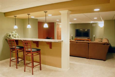 Basement Remodel 13706 Basement Remodeling Prices