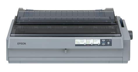 Spesifikasi Printer Epson L210 spesifikasi dan harga printer epson lq 2190 terbaru harga printer