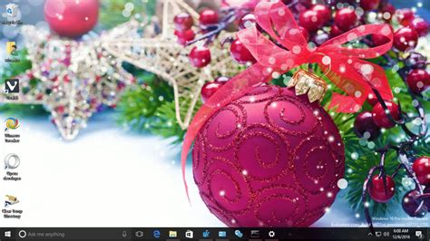 new year 2017 theme for windows 10