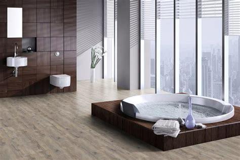 Vinylboden Badezimmer