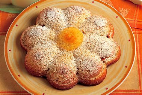 torta a fiore ricetta torta a fiore con confettura e yogurt la cucina