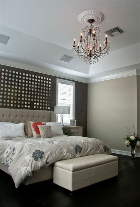 master bedrooms  dark wood floors