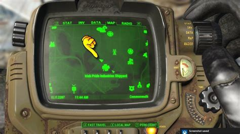 vault 75 bobblehead glitch fallout 4 where to get power armor and how to use it