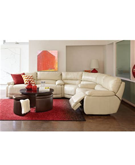 nina sectional sofa reviews nina leather sectional living room furniture collection