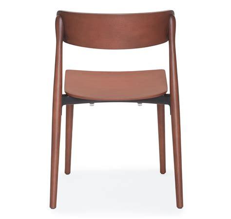 pedrali sedie pedrali sedia nemea 2820 legno frassino newformsdesign
