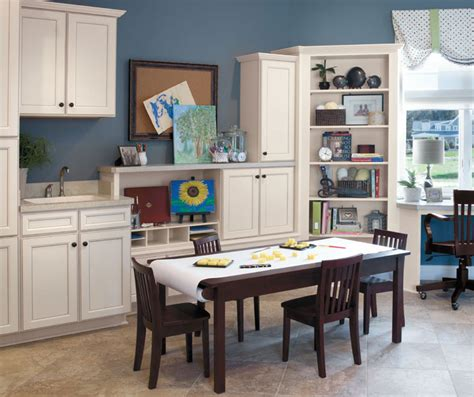 Craft Room Cabinets - craft room cabinets aristokraft cabinetry