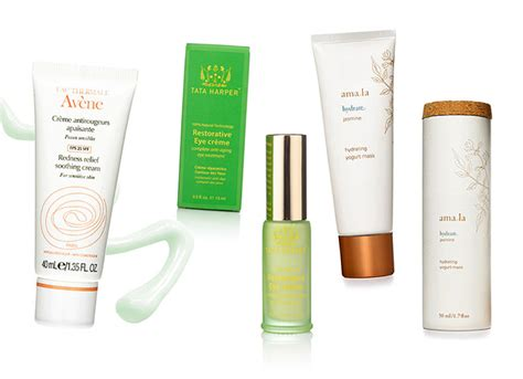 Top 10 Products For Normal Skin by Sensitive Skin Products Local