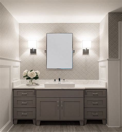 Grey Bathroom Vanity Cabinet 25 Best Ideas About Simple Bathroom On Pinterest Neutral Small Bathrooms Bathrooms