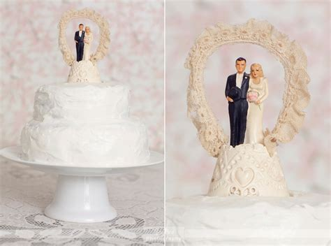 Valintine?s Photos : Vintage Wedding Cake Toppers ~ Birmingham Wedding Photographer ? Say Bre