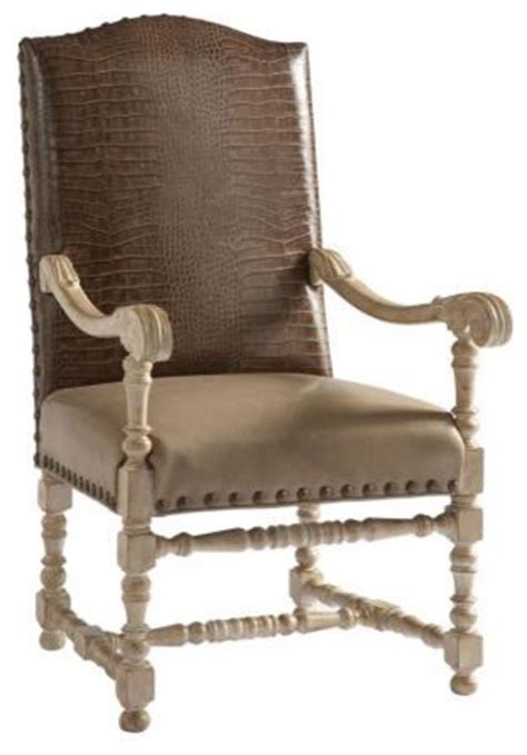 lillian august furniture gatewick host chair png