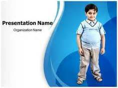 childhood obesity powerpoint templates obesity powerpoint templates on templates