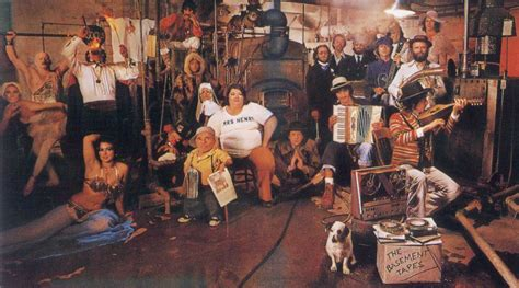 bob and the band basement basement charlieford s weblog