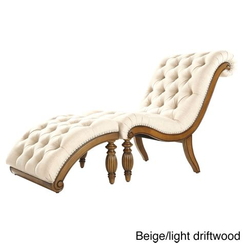 tufted chaise lounge with ottoman tufted chaise lounge chair ottoman beige modern bed