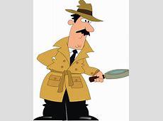 Inspector Man Detective · Free vector graphic on Pixabay Ilder Leseverstehen