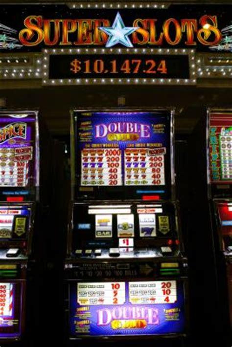 slot machine repair training  gambling canada