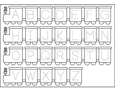 alphabet printables uk kindergarten alphabet worksheets printable activity shelter