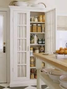 Freestanding pantry for my kitchen juxtapost