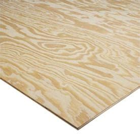 shop plywood at lowes com