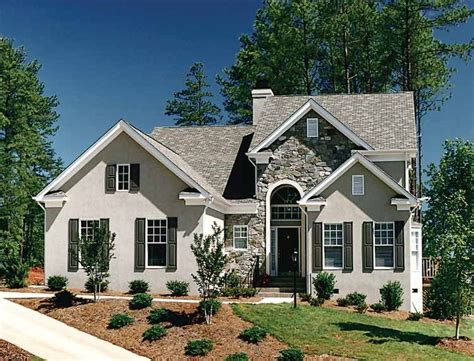 new american home plans at dream home source house plans new american house plan with 2412 square feet and 3