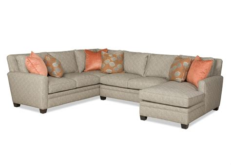 sectional frame harper sectional sofa sectional with wood frame sam moore