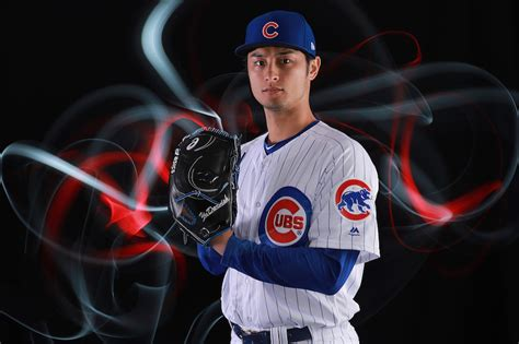 Chicago Cubs Sweepstakes - chicago cubs what to expect from yu darvish in 2018
