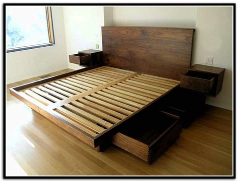 Fine Woodworking Projects Diy Queen Bed Frame Queen Beds Woodworking Projects Bed Frame