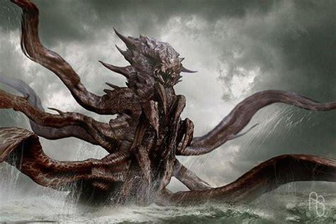 calamares gigantes del mito y la leyenda a la realidad mariners isaac de kraken