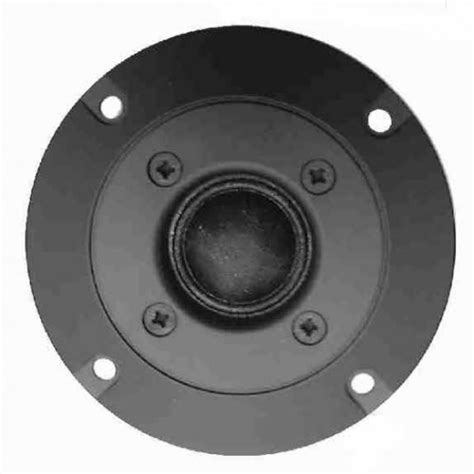 Speaker Tweeter Audax audax tw025m1 spares and replacement voice coils from