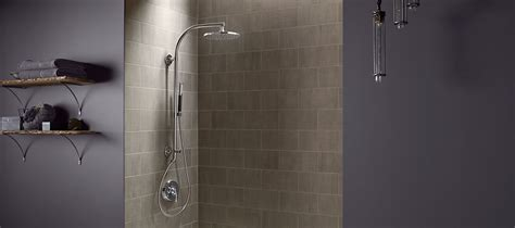 Shower Definition Hydrorail 174 Shower Columns Bathroom Kohler