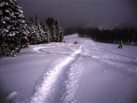 light snow yobeat