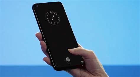 Samsung Galaxy S10 Fingerprint by Galaxy S10 To Tout Qualcomm S Third Generation Ultrasonic Fingerprint Sensor Which Can Work