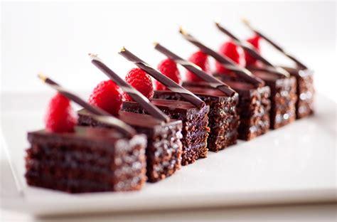 Menu 09 Cake Cantik Ala Cafe regal airport hotel cafe aficionado