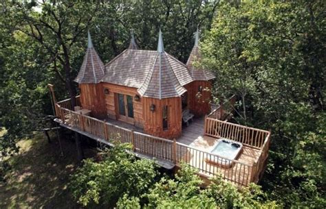 tree houses you can live in vanity fair