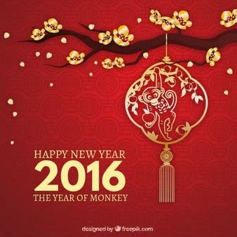 new year monkey resources new year vectors photos and psd files free