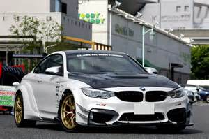 A Bmw Is This A Sick Bmw M4 Tuning Exercise Or What