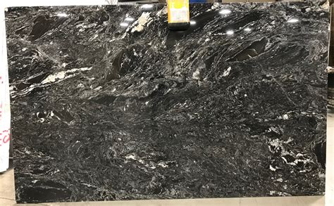 Granit Black Forest 3999 new jersey granite products of blue planet