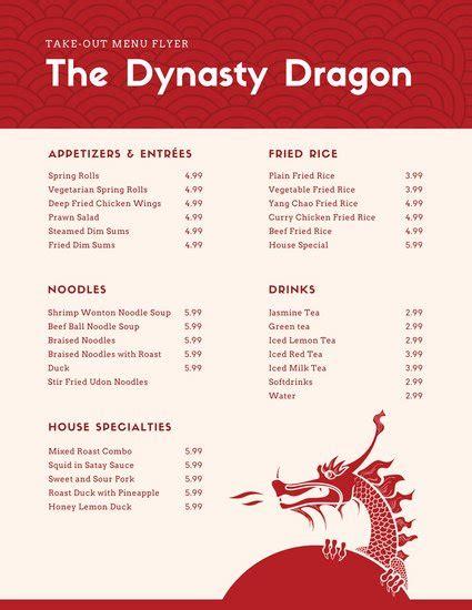 canva menu customize 28 take out menu templates online canva