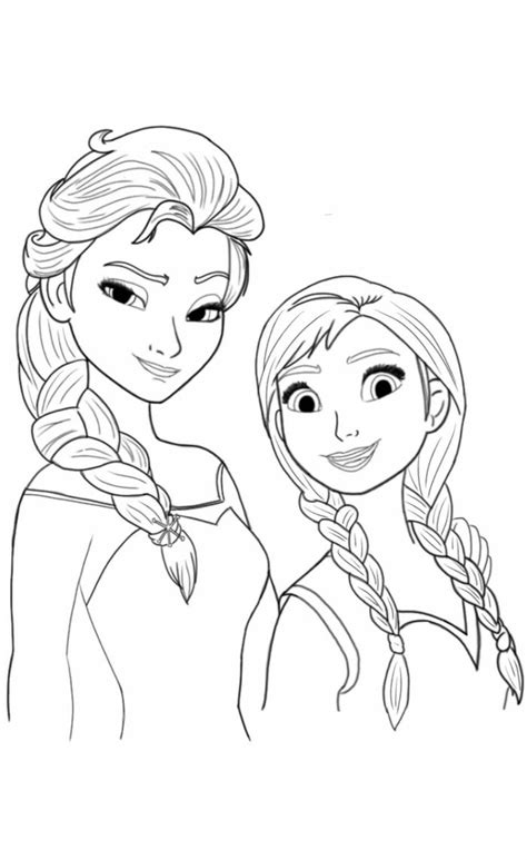 elsa pictures to color coloring sheets elsa and coloring pages
