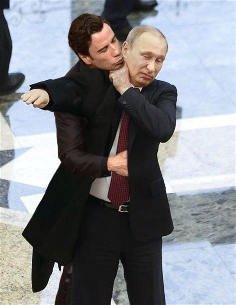 John Travolta Meme - the internet had fun with john travolta s creepy kiss with scarlett johansson 20 pics