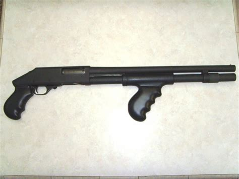 Home Defense Shotgun by Best Home Defense Shotgun