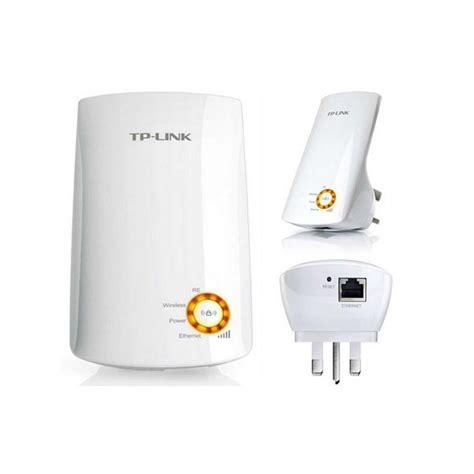 Harga Jual Tp Link harga jual tp link tl wa750re 150mbps universal wifi range