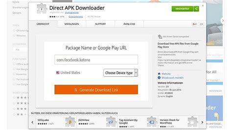 direct apk downloader c 243 mo descargar un archivo apk desde play androidpit