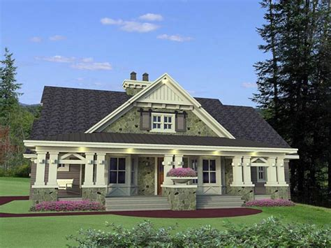 craftsman style house plans home style craftsman house