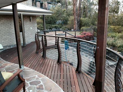 Ironbark Sleepers Melbourne by Ironbark Decking Durable Timber Decking Outlast Timber