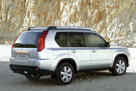 Spare Part Xtrail nissan x trail 2007 2011 used car review car review