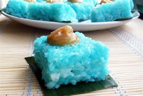 blue food blue food less
