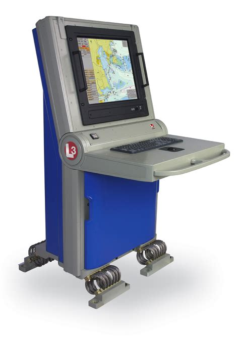 will console consoles navales standard l3 mapps