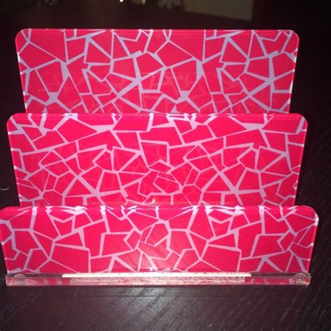 Acrylic Box Palette Acrylic Makeup 67 decay other pink acrylic makeup palette